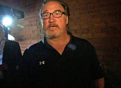 News video: Jim Belushi Defends 'Thunderstruck' Even If Kevin Durant Trashed It