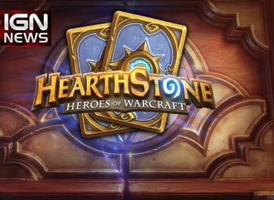 News video: Blizzard Drops the Banhammer on Hearthstone Bots